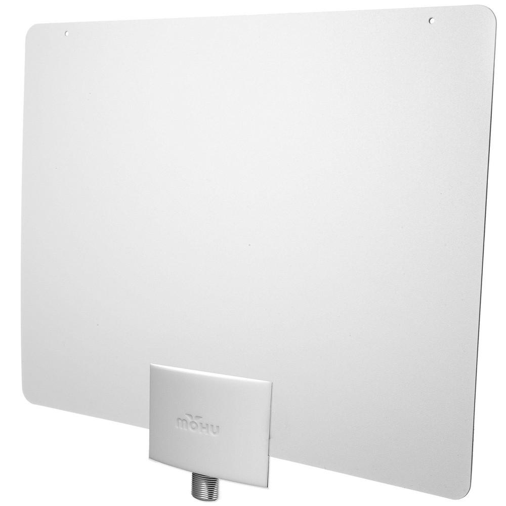 Mohu Mh 110583 Leaf 30 Hdtv Indoor Antenna White