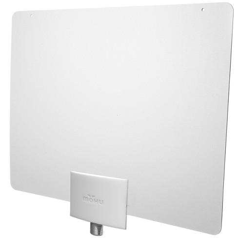 Mohu MH-110583 Leaf 30 HDTV Indoor Antenna - White - image 1 of 4