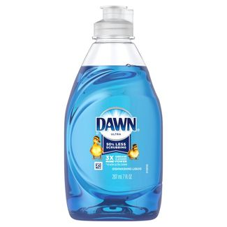 Dawn Ultra Original Scent Dishwashing Liquid Dish Soap - 7 fl oz