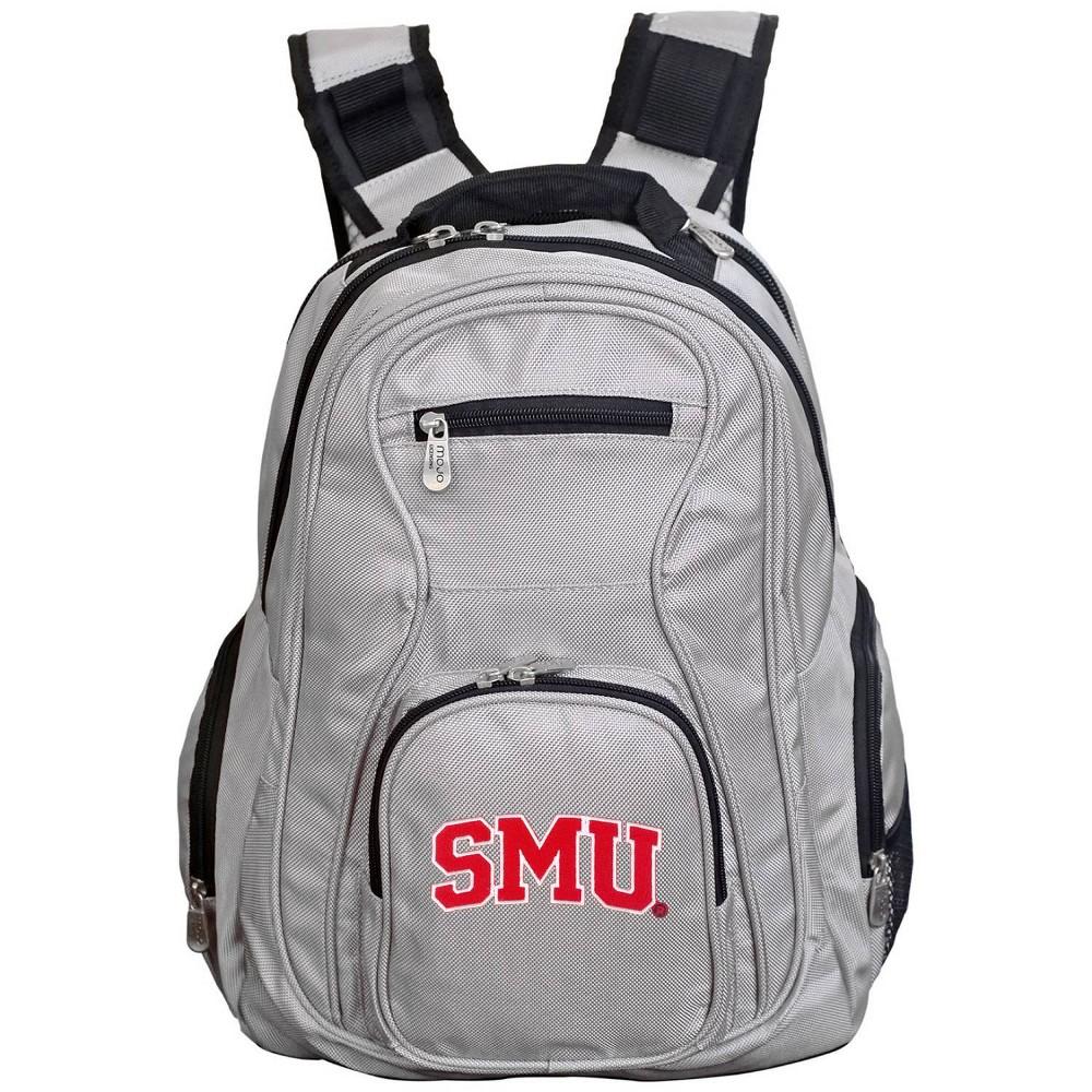 NCAA Miami Hurricanes Gray Premium Laptop Bag