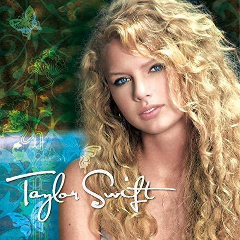 Taylor Swift - Picture To Burn (Vinyl) - image 1 of 1