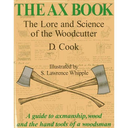 The Ax Book - by  Dudley Cook (Paperback) - image 1 of 1