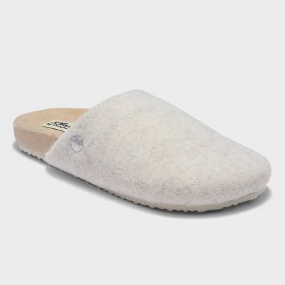 Women's dluxe by dearfoams Cheryl Molded Footbed Slippers