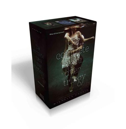 Mara Dyer Trilogy : The Unbecoming of Mara Dyer / The Evolution of Mara Dyer / The Retribution of Mara - image 1 of 1