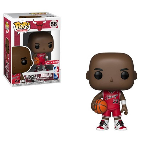 Funko POP! NBA: Michael Jordan - Rookie Jersey (Target Exclusive) - image 1 of 3