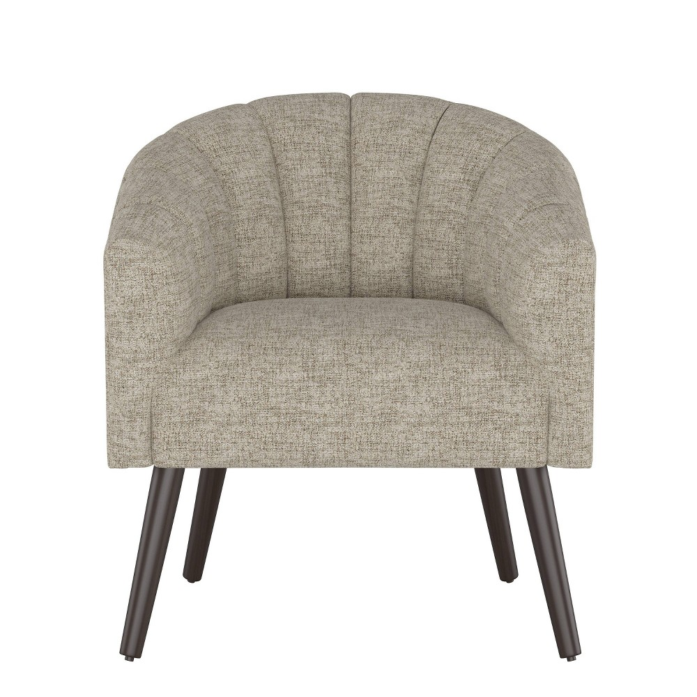 Image of Gwynee Accent Chair Geneva Tan - Project 62