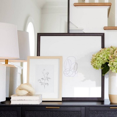 Layered Console Table Decor Collection - Threshold™ designed with Studio McGee