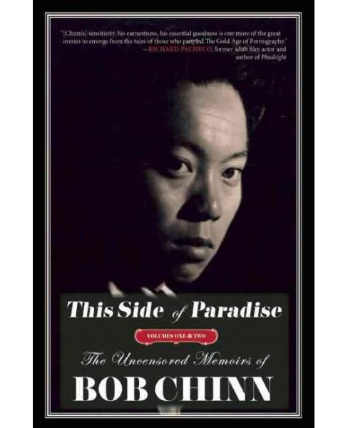 Other Side of Paradise -   Book 1 by Bob Chinn (Paperback) - image 1 of 1