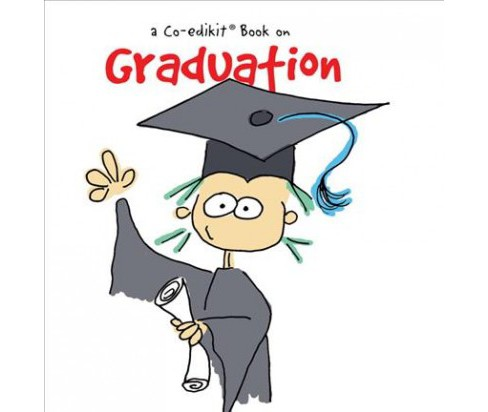 Graduation -  (Co-Edikit) by Cheryl Caldwell (Hardcover) - image 1 of 1
