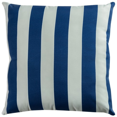 Rizzy Home Transitional Finnigan Throw Indoor Outdoor Pillow - image 1 of 2