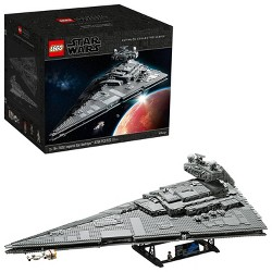 LEGO Star Wars: A New Hope Imperial Star Destroyer 75252 Building Kit
