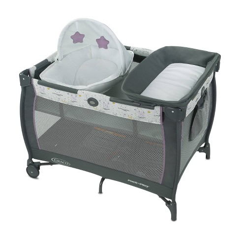 Graco Pack 'n Play Care Suite Playard - Maxton - image 1 of 4