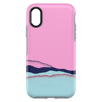 uk availability ae0bb 7ec2a OtterBox Apple iPhone X/Xs Symmetry Case – Qualia – Target Inventory ...
