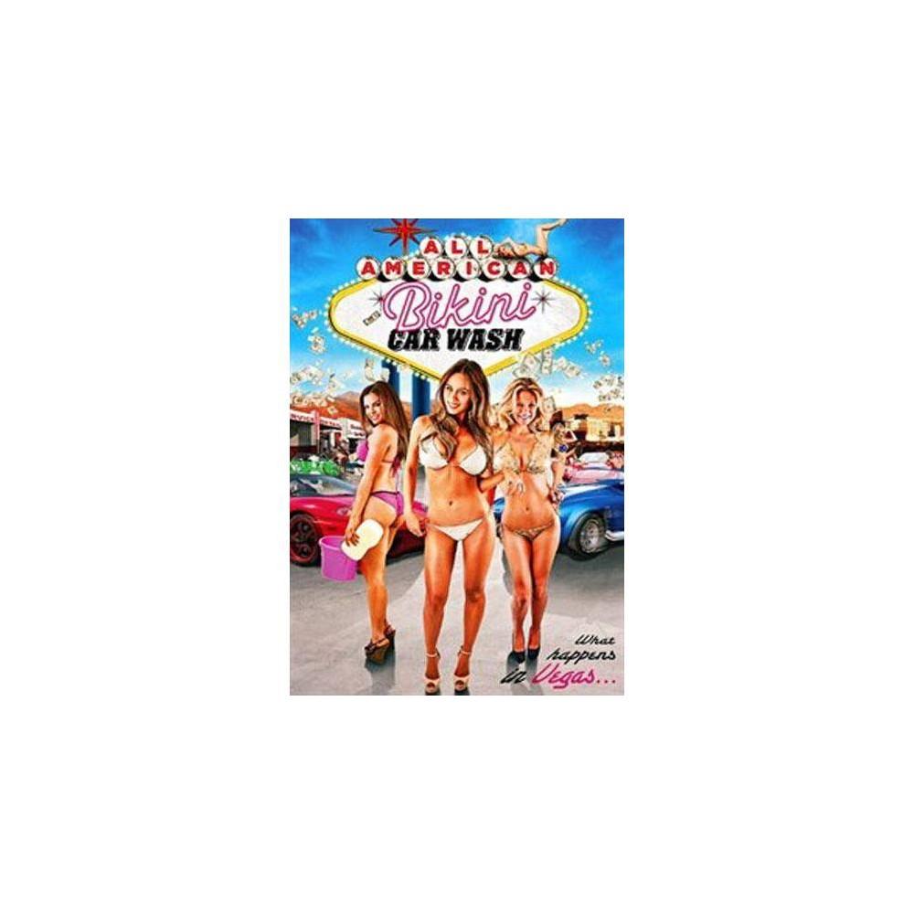 All American Bikini Car Wash Dvd 2016