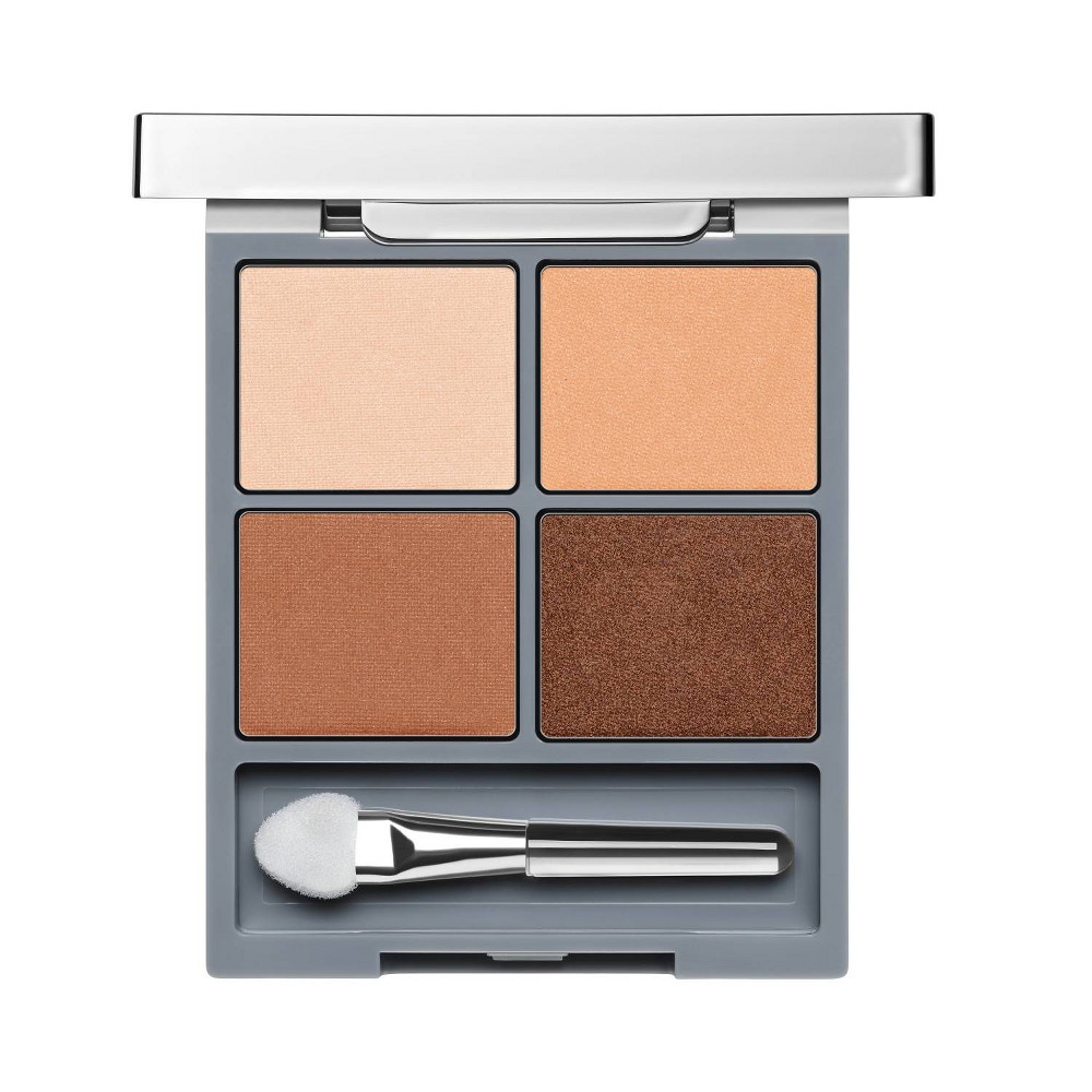Physicians Formula The Healthy Eyeshadow Classic Nude 0.21oz, Multi-Colored