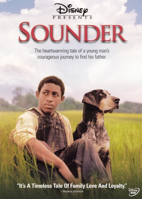 Sounder (DVD) - image 1 of 1