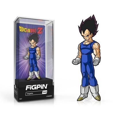 FiGPiN Dragon Ball Z - Vegeta