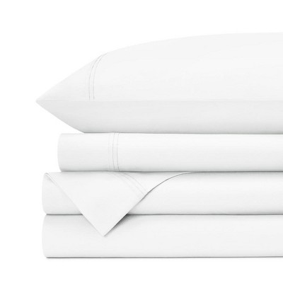 Percale Sheet Set - Standard Textile Home