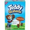 Teddy Grahams Chocolate Graham Snacks - 10oz - image 2 of 4