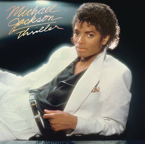 Michael jackson - Thriller (Vinyl) - image 1 of 1