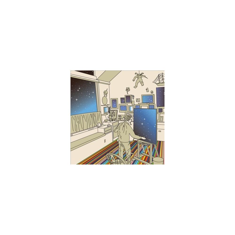 Strfkr - Being No One Going Nowhere (Remixes) (Vinyl)