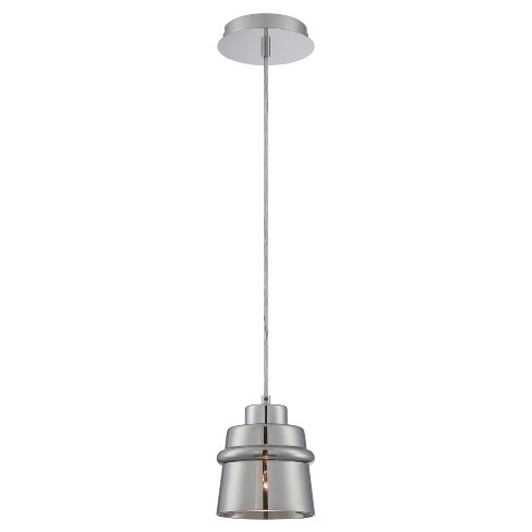 Ceiling Lights Sparta Pendants - Chrome - Lite Source - image 1 of 2