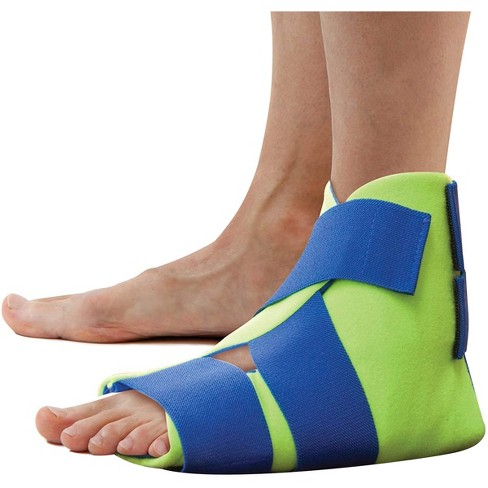 Polar Ice Foot and Ankle Wrap - Universal - Cryotherapy Cold Therapy Pack - image 1 of 3