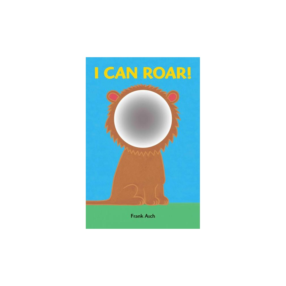 I Can Roar! (Board), Books