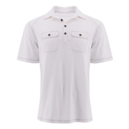 Ecoths  Men's  Reeve Polo Shirt - image 1 of 1