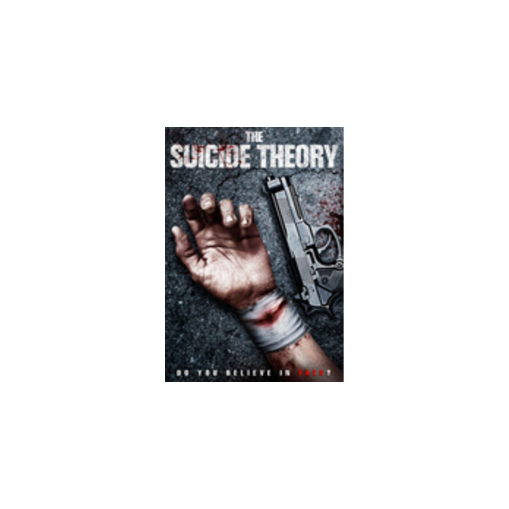 Suicide Theory (Dvd), Movies