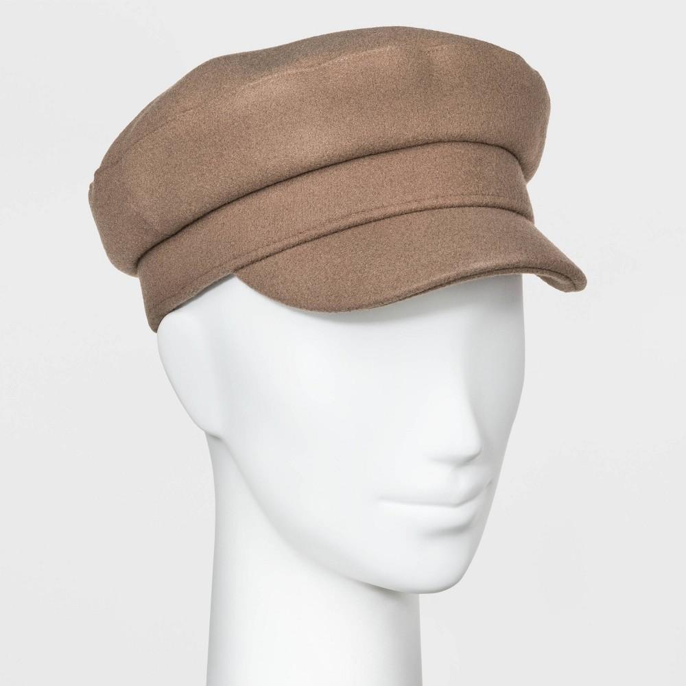 Reviews Women' Captain Hat - Univeral Thread™