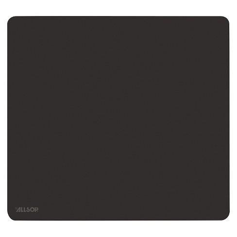 "Allsop Accutrack Slimline Mouse Pad, ExLarge, Graphite, 12 1/3"" x 11 1/2"" - image 1 of 1"