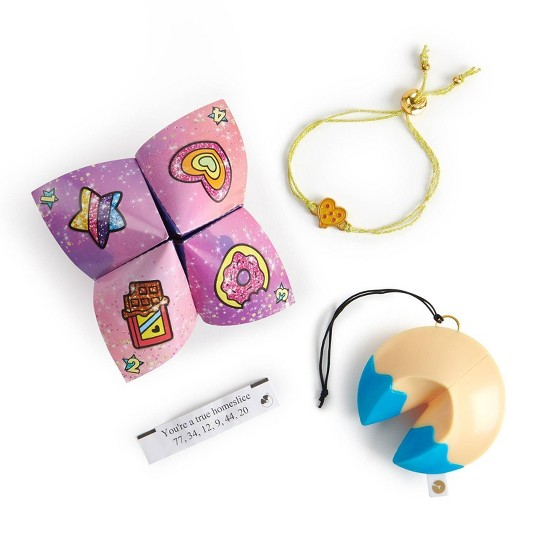 WowWee Lucky Fortune Cookie 4pk image number null