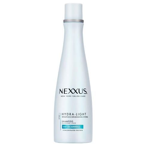 Nexxus Hydra Light Weightless Replenishing System Silicone Free Shampoo - 13.5 fl oz - image 1 of 4