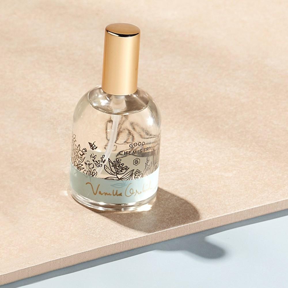 Vanilla Orchid by Good Chemistry™ Eau de Parfum Women's Perfume - 1.7 fl oz.