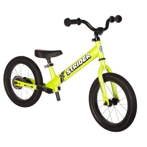 "Strider Sport 14"" Kids' Balance Bike - image 1 of 4"
