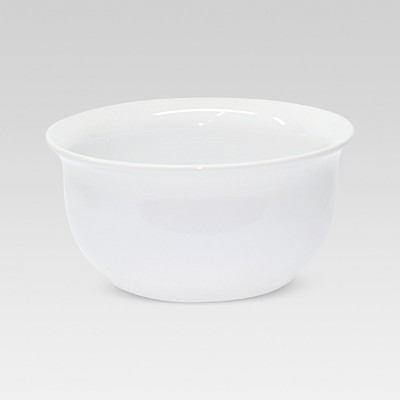 Serving Bowl 62oz White - Threshold™