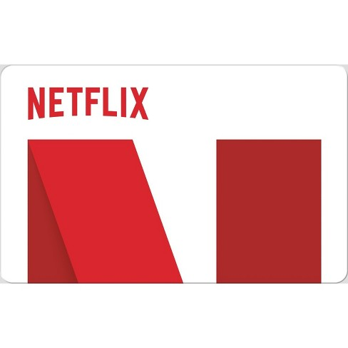 Netflix Gift Card (Email Delivery) - image 1 of 2