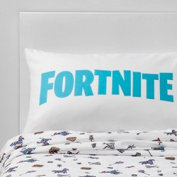 Fortnite Llama Sheet Set