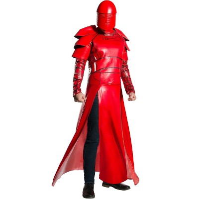 Star Wars SW VIII Deluxe Praetorian Guard Adult Costume