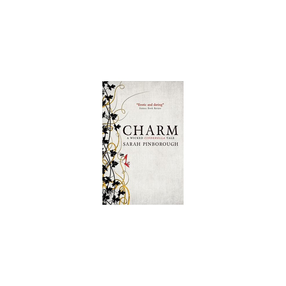 Charm (Vol 2) (Reprint) (Paperback) (Sarah Pinborough)