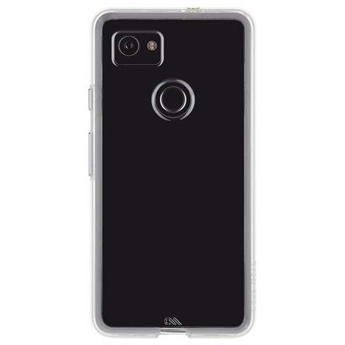 Case Mate Clear Naked Tough Google Pixel 2 Xl Cases Target