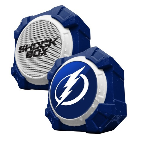 NHL Tampa Bay Lightning ShockBox Speaker - image 1 of 1