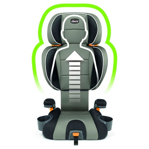 ChiccoR KidFit 2 In 1 Booster Car Seat Target