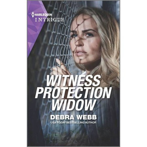 Witness Protection Widow - (Winchester, Tennessee Thriller) by  Debra Webb (Paperback) - image 1 of 1