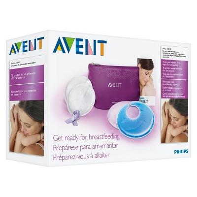 Philips Avent Breastfeeding Starter Kit