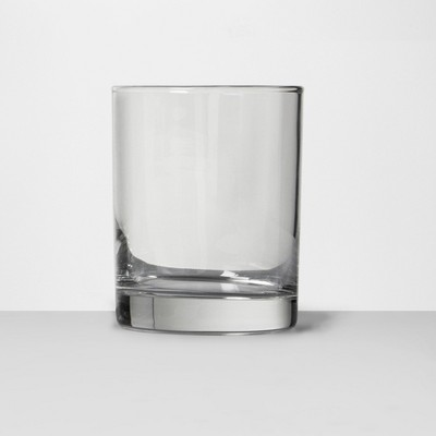 14oz Short Glass Tumbler - Room Essentials™