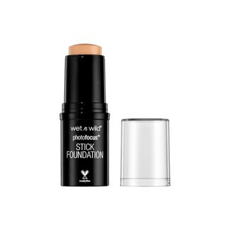Wet N Wild Photo Focus Stick Foundation Classic Beige - 0.48oz