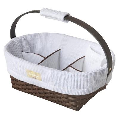 Munchkin Sarabear Portable Diaper Caddy