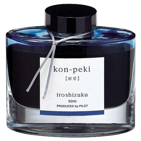 Pilot® kon-peki Ink 50ml Blue - image 1 of 1
